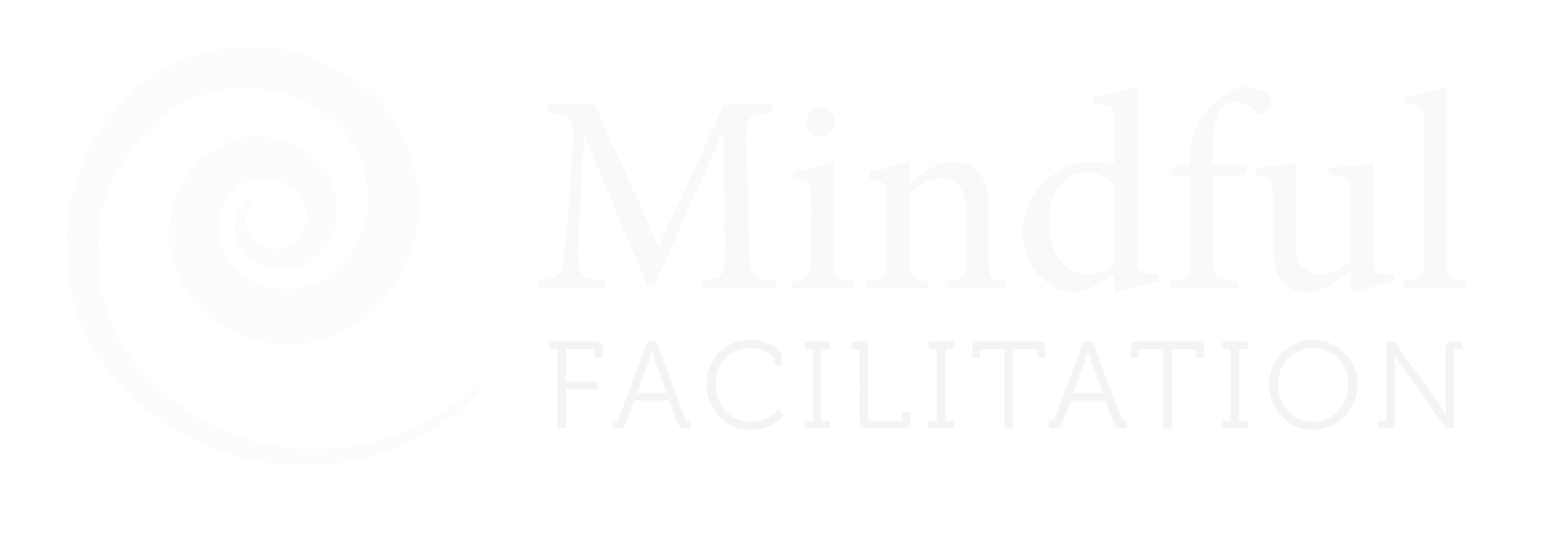 Mindful Facilitation