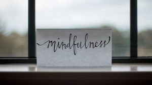 what is mindfuness
