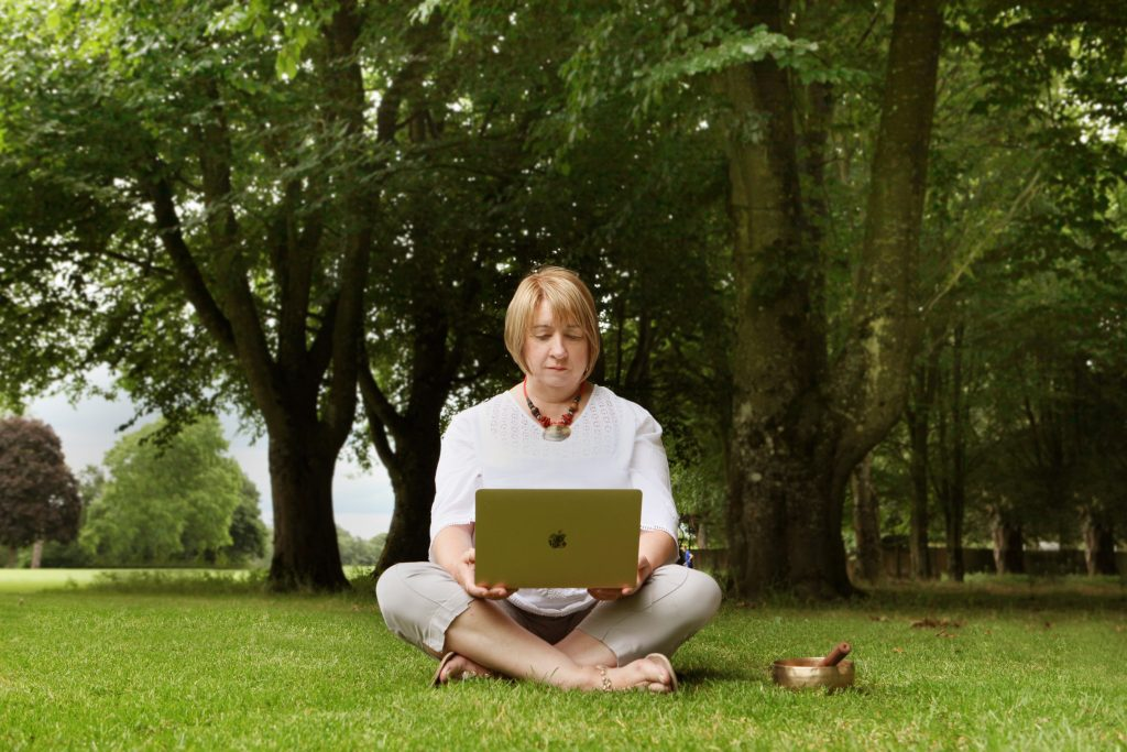learn mindfulness online